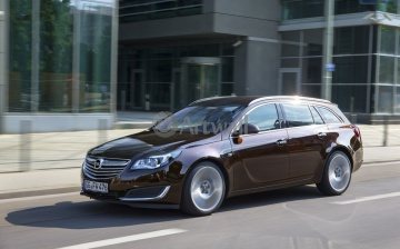 Insignia Sports Tourer, Opel Insignia Sports Tourer (арт. am3911)
