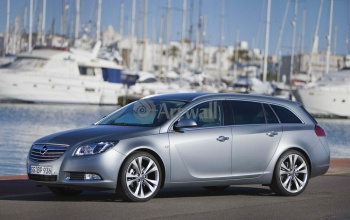 Opel Insignia Sports Tourer (арт. am3917),