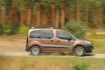 Partner Tepee VP, Peugeot Partner Tepee VP (арт. am4070)