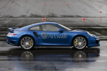 911 Turbo Coupe, Porsche 911 Turbo Coupe (арт. am4133)