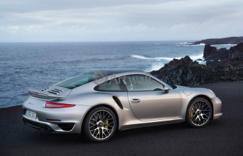 Porsche 911 Turbo Coupe (арт. am4134),