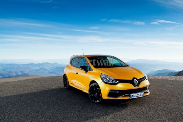Clio RS, Renault Clio RS (арт. am4204)