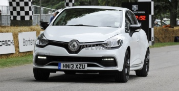 Renault Clio RS,