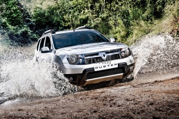 Renault Duster (арт. am4212),
