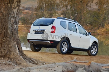 Renault Duster (арт. am4213),