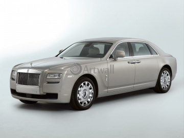 Ghost, Rolls-Royce Ghost (арт. am4285)