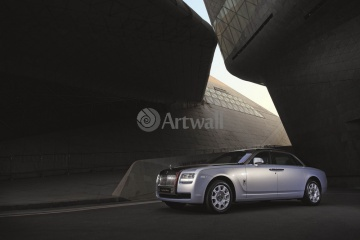 Ghost, Rolls-Royce Ghost (арт. am4286)
