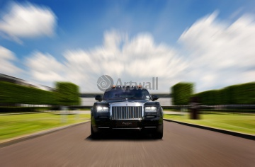 Phantom Coupe, Rolls-Royce Phantom Coupe (арт. am4299)