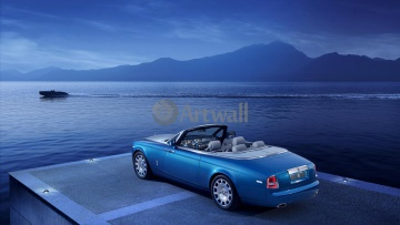 Phantom Drophead Coupe, Rolls-Royce Phantom Drophead Coupe (арт. am4306)