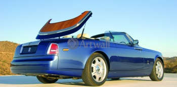 Rolls-Royce Phantom Drophead Coupe (арт. am4312),