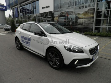 V40 Cross Country, Volvo V40 Cross Country (арт. am4507)