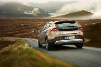 Volvo V40 Cross Country (арт. am4508),