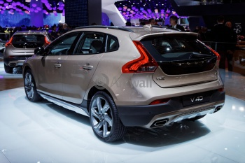 Volvo V40 Cross Country,