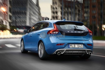 Volvo V40 Cross Country (арт. am4510),