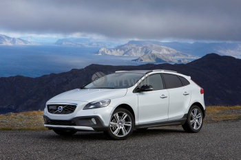 Volvo V40 Cross Country (арт. am4514),