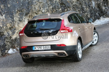 Volvo V40 Cross Country (арт. am4516),